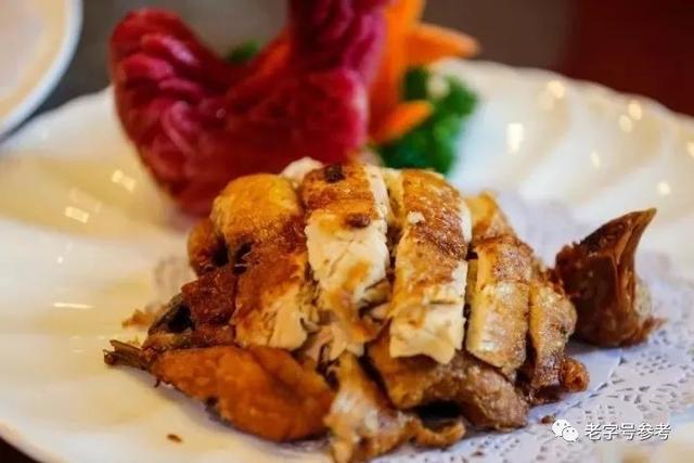 春和楼:与山东建置同龄的青岛历史最悠久莲子功效猪肝汤的鲁菜图片