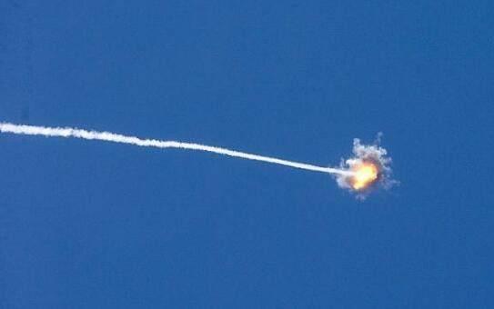 巴以衝突加劇!哈馬斯連發2枚火箭打以色列 以方強硬報複致15傷