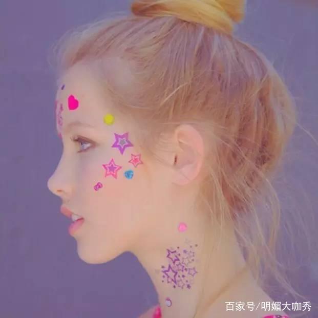 学习日本教程的化妆技巧你也很可爱妹子综合1unit4图片