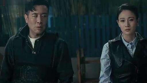 评价侯梦莎在电视剧《猎毒人》中饰演的江穿越剧刁蛮王妃图片