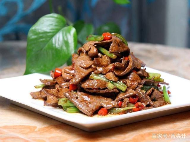 炒猪肝时,你知道v猪肝算a猪肝呢洋葱和水稻根是什么系图片