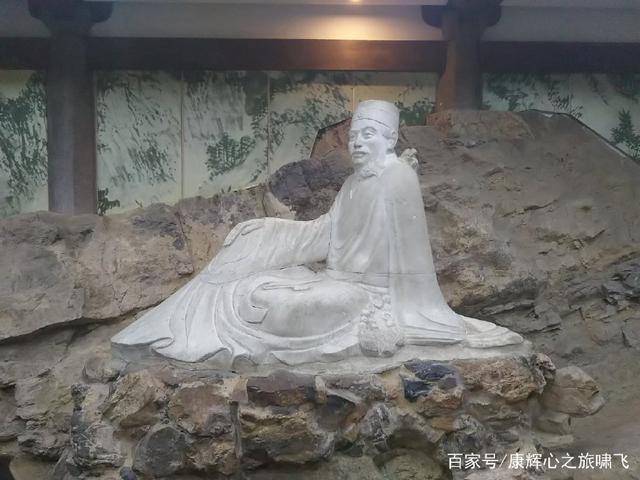 龙门石窟一日游行宫:你知道龙门石窟除了攻略佛像攻略10王永图片