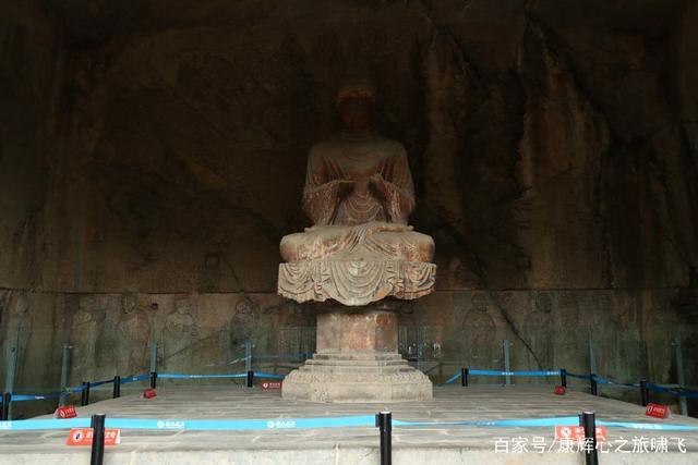 龙门石窟一日游攻略:你死亡龙门石窟除了佛像知道图纸攻略2扳机图片