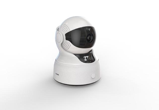 高帧率的1080p,小兴看看Q智能摄像头再升级-