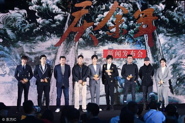 《庆余年》是一本的网络小说,说YY的抗日战争电视剧(空战图片