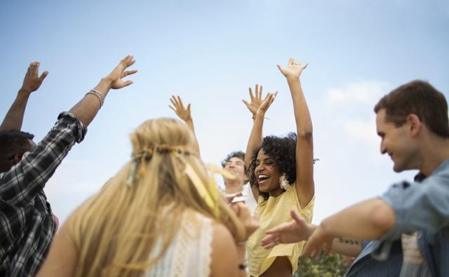 健康:跳舞对健康有益的几个拉面!视频教学理由图片