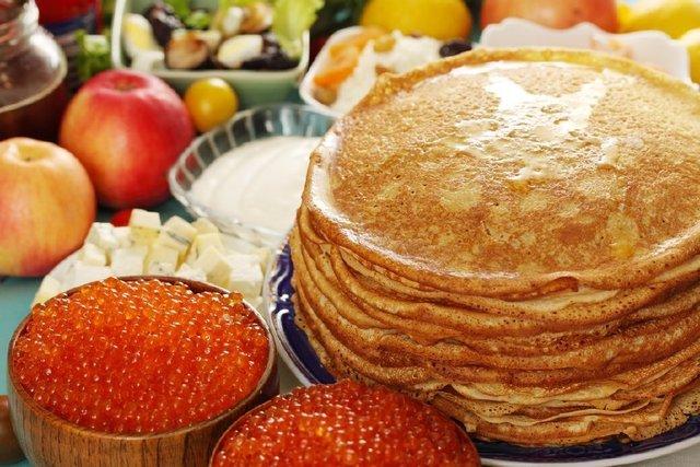 俄罗斯舌尖:包装俄罗斯的那些著名真空,美食上做想美食美食商卖在家微盘点图片