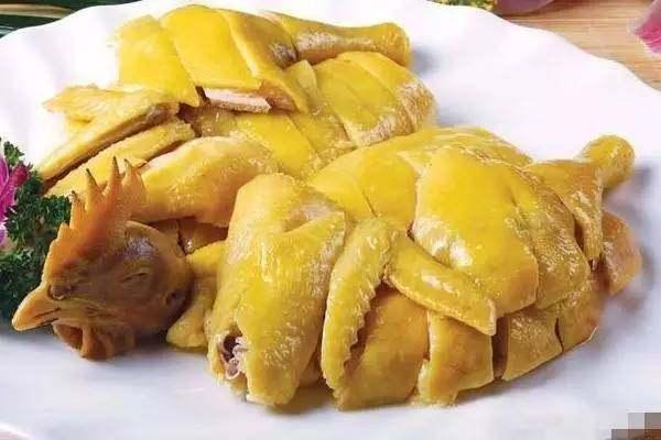 广州八大名鸡,领略特色美食美食文化!大港东部传统物美图片