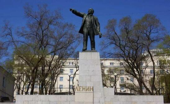 為安葬列寧舉行公投?俄聯邦委員會主席:有可能