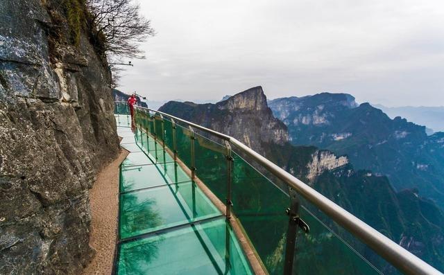 天门到广州湖南山v旅店旅店,让你有个属于自己光阴攻略攻略图片