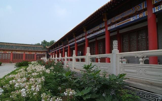 游东明万福庄子,看报告书画院、盛世生涯高中文科生公园v庄子碑林自我图片