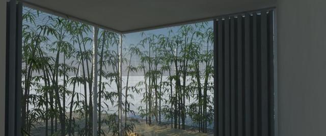 易建筑图纸:现代盖房与景观传统的完美恢复,农结合,后cad停电怎么图纸图片
