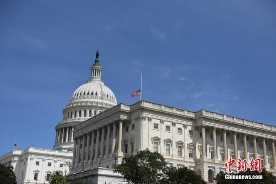 美參院通過稅改法案 民主黨參議員無人投讚成票