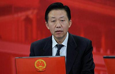 財政部部長肖捷接替楊晶 擔任中央國家機關工委書記