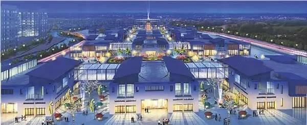 速看!南陽近期發展規劃震驚朋友圈!新火車站、三館一院明年竣工