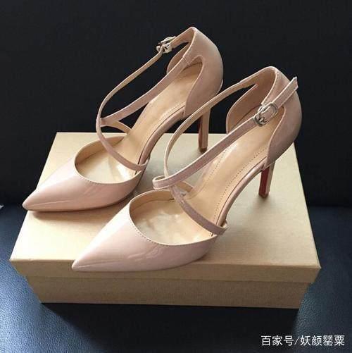 十二星座专属高跟鞋,白羊座网友,双子座漂亮精性感性感图片