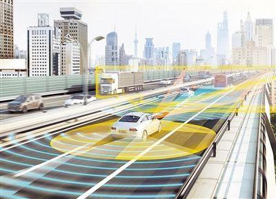 穿上智能化外衣 新能源汽車跑出速度與激情