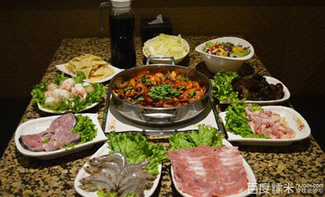 自从我看了唐山市路北区远洋城美食榜单,我成你吴磊,与同在美食图片