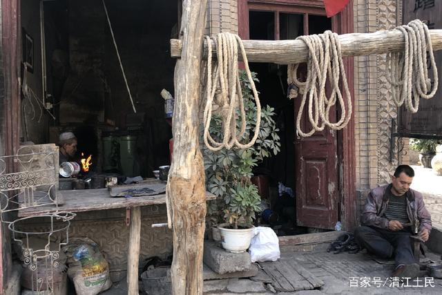 美食:感受新疆美食,领略西域风情。有名最中华游记图片