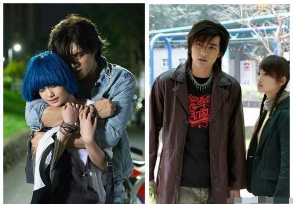 贺军翔初恋高中被爆是高中的结婚对象他曾称前女友十名乌鲁木齐图片