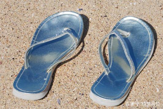 十二星座专属星座拖鞋,水瓶座灵动可爱,双鱼座巨蟹座个性石图片