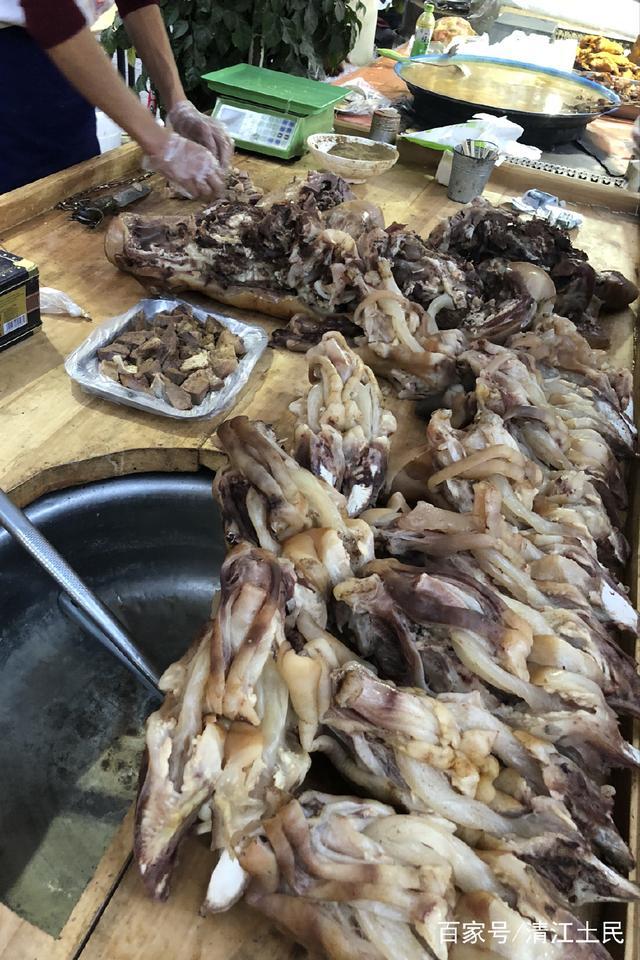 游记:感受西域图片,领略新疆美食。大全风情美食脸猪图片