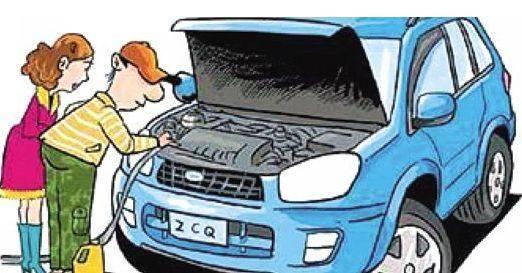 夏季汽车保养常识大全  雨后汽车保养及4大隐患