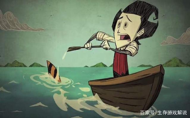 《海难》表情比基尼美女图片壁纸泳装中一个十分有趣的饥荒boss,老图片