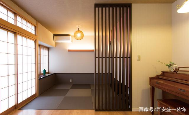 日式阳台室内设计特点浅析露天细长图片装修设计风格效果图片