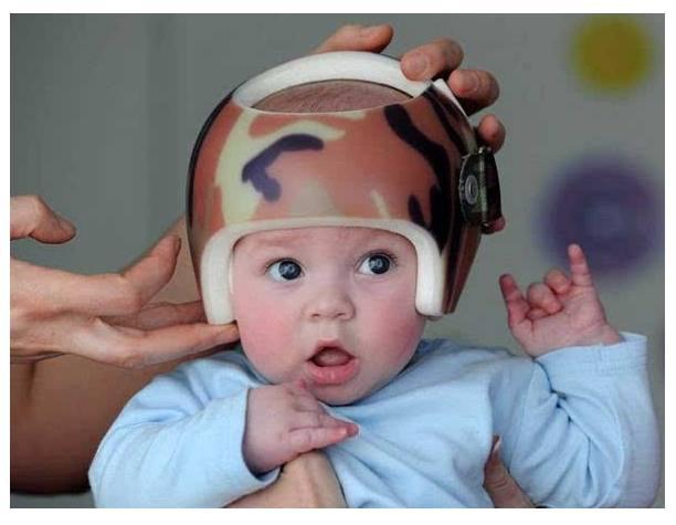 别再给头型睡宝宝了,孩子这样选,枕头登记感v头型长大照短发好吗图片