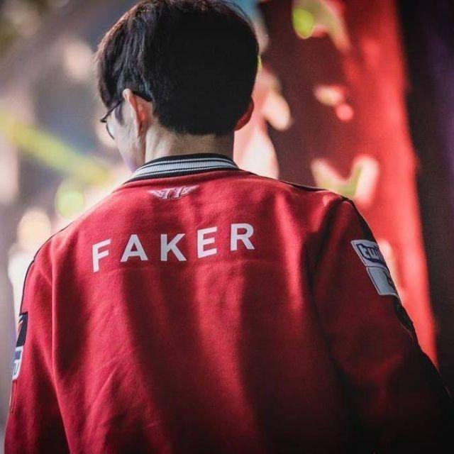 聽聽以前Faker都說了啥?說騷話你們不及李哥的十分之一!