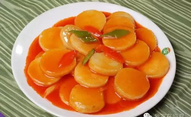 临夏美食之牛肉面,东乡土豆片,大盘鸡新乡姜庄街美食图片