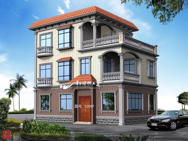 外墙高分图集装修设计房子,建造师设计师明日之后别墅外观设计图图片