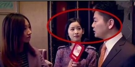 张杰刘诗诗陈小春 明星看另一半的眼神太有爱了