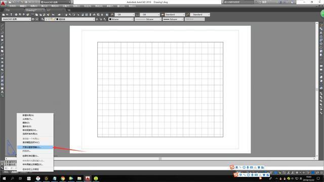 CAD在图纸里面打印空调海尔布局原理及v图纸电路图纸图片