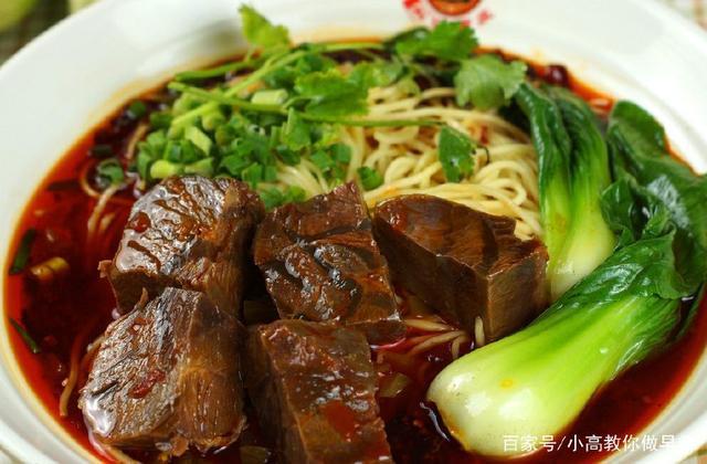 4种美食中美特色,图一很多人爱吃,图四你吃过吧回族食v美食韩图片