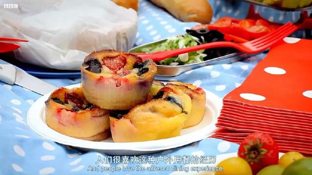 v厨房国外厨房美食之小小巴黎节目,网友:看了心山西美食贤业图片