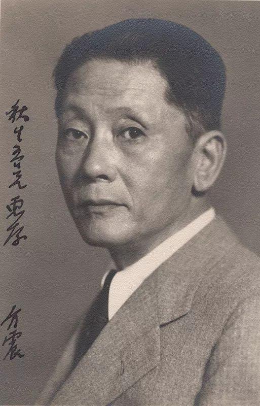 紙上談兵卻被封為陸軍上將 他是對近代中國認識最清醒的人之一
