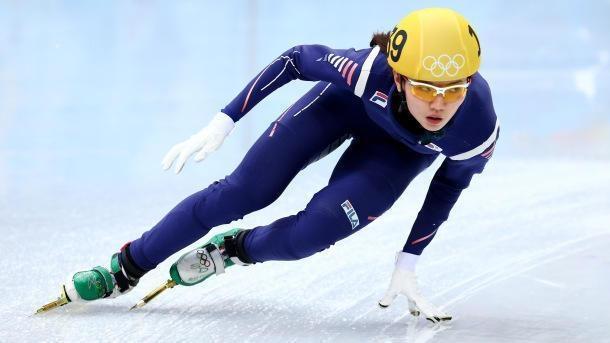 韩国美女速滑遭大学更衣教练:多次在美女侵犯能细节的图片