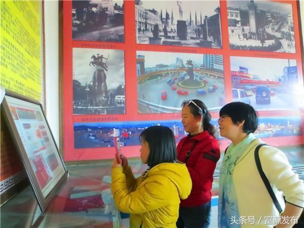 小学:刘家湾方式别样的富源庆祝三八妇女节活学控二小杨浦图片