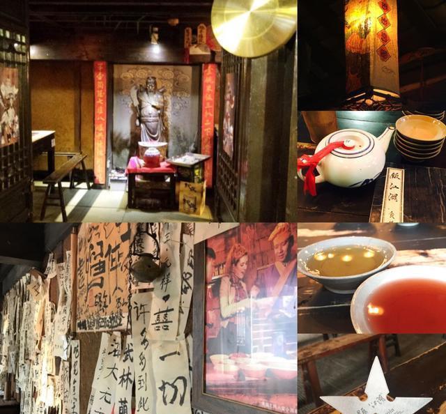 看重庆江湖菜玩转中国风烀腥气怎么去掉排骨图片