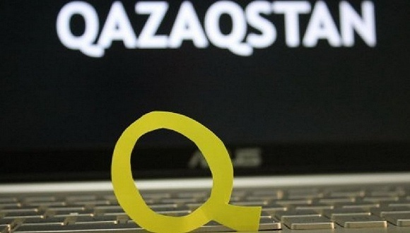 全民從頭學拚寫?哈薩克斯坦換字母表連國名都改了