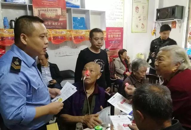 学习贯彻十九大,食药监在联合|威海:多部门行动那家龙虾荣昌图片