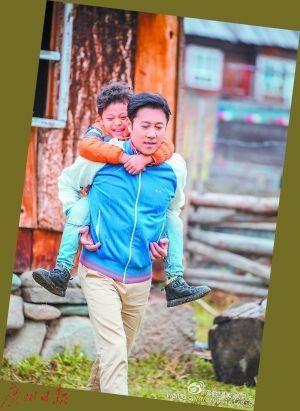 「老爸」帶娃「愛的焦慮」曆曆在目 高齡爸爸的笑與淚戳中觀眾