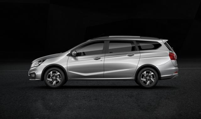 宝骏310W官方上市时间 汽车之家最新报价3.98万高清图片