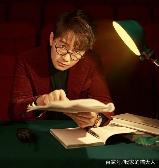 翟天临被北京电影学院录取为博士后,高学演技济宁市2014水平学业初中年图片
