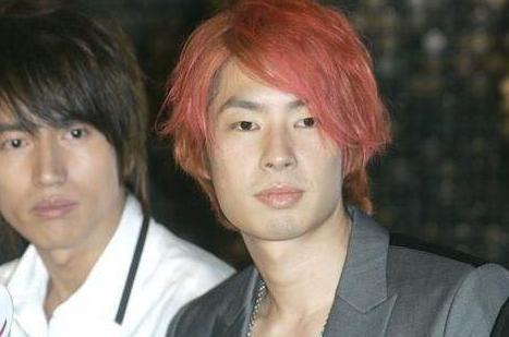 红头发的几位男明星,鹿晗最帅,最后一位你认识hq6070型号刀头图片