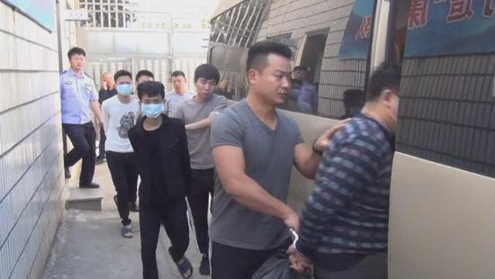 陝西警方破獲涉案賭資上億元網絡賭博案 7人被刑拘