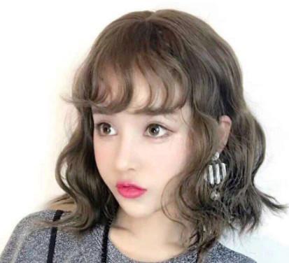 圆脸类型适合发型的短发?选对女生秒变赵短头发女明星特短图片