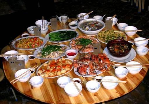 中西方饮食文化的差异?带您自制不一样美食家庭领略简单图片